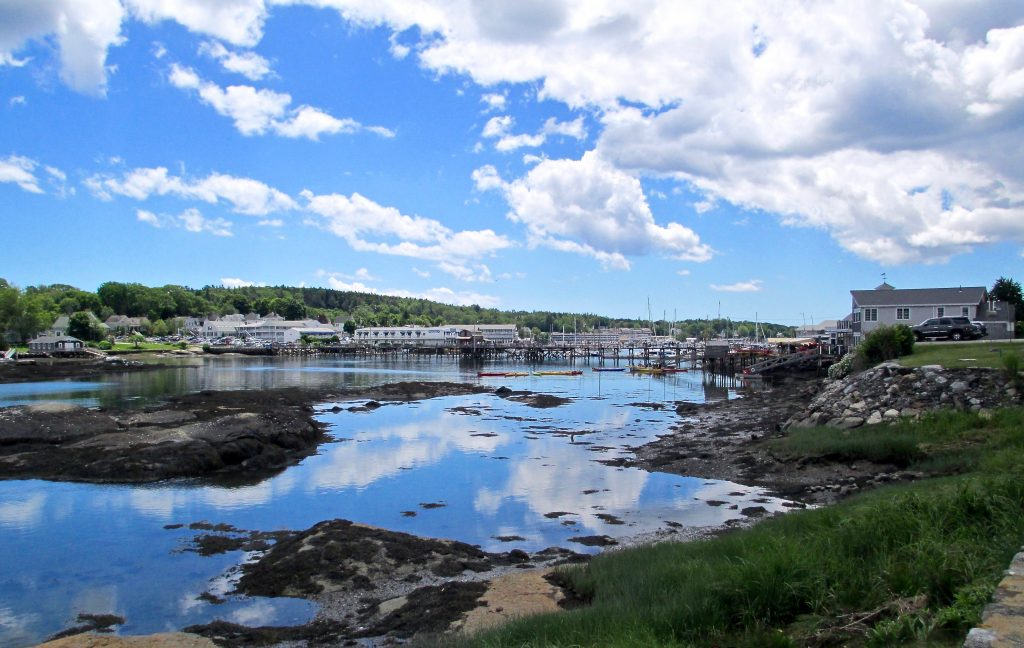 """single bbw women in boothbay harbor Boothbay's eleanor logan and us women's  with eleanor logan of boothbay harbor  """"their hunger to be the best we could be every single day has really ."""