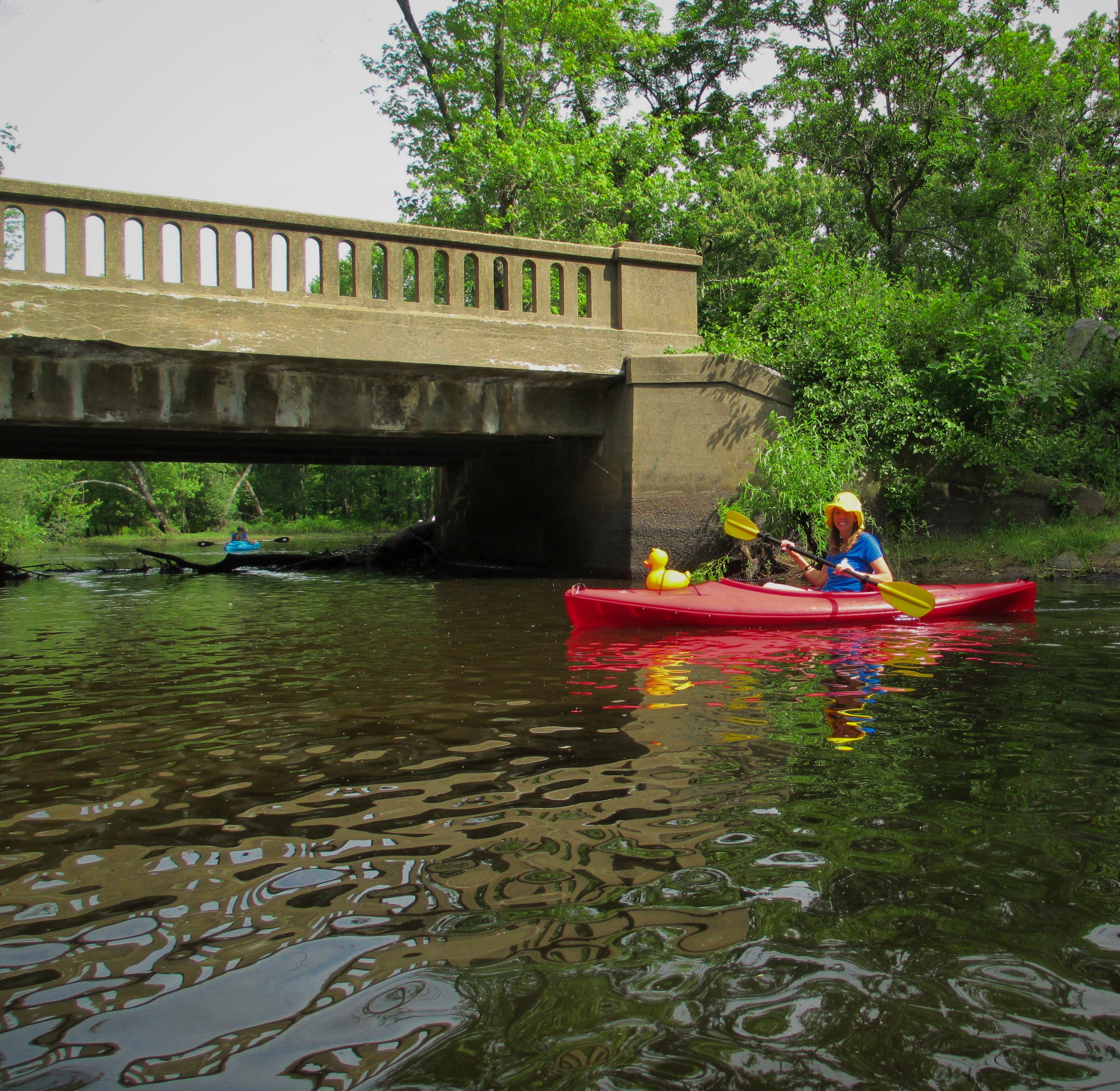 Ipswich-River-Paddle-A-Thon