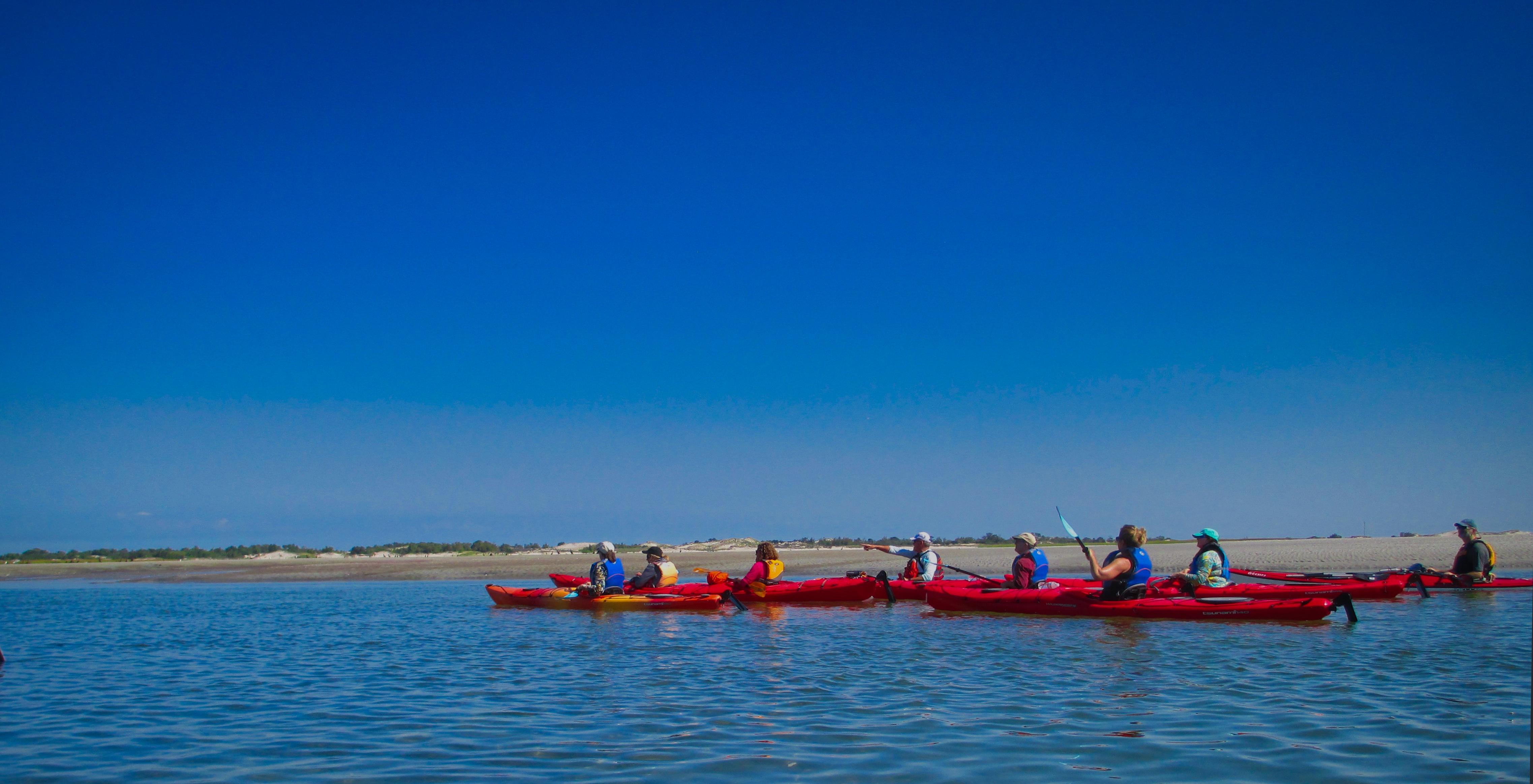 Paddling-Choate-Island-Channel