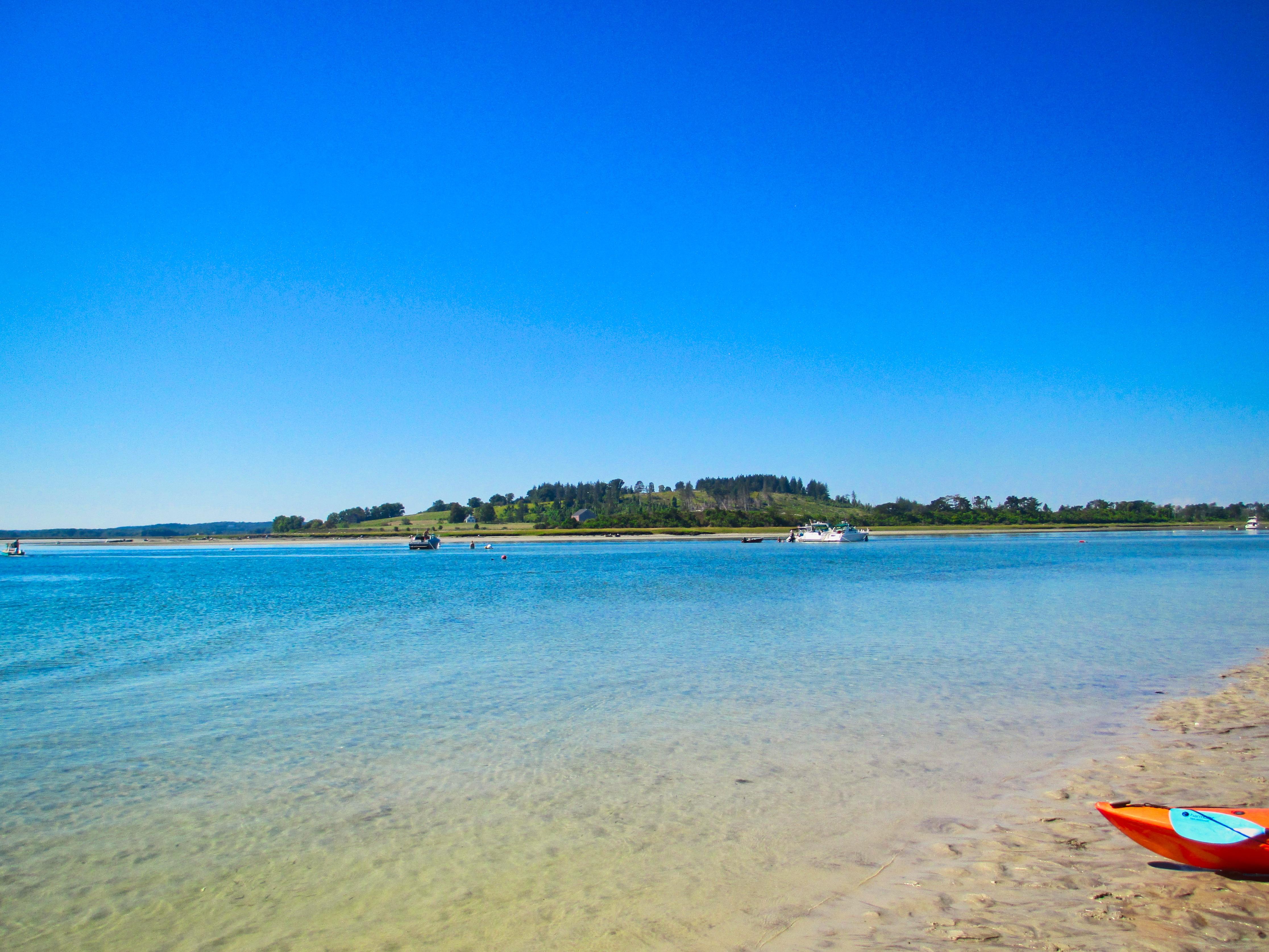 Kayaking-to-Crane-Beach-and-Choate-Island