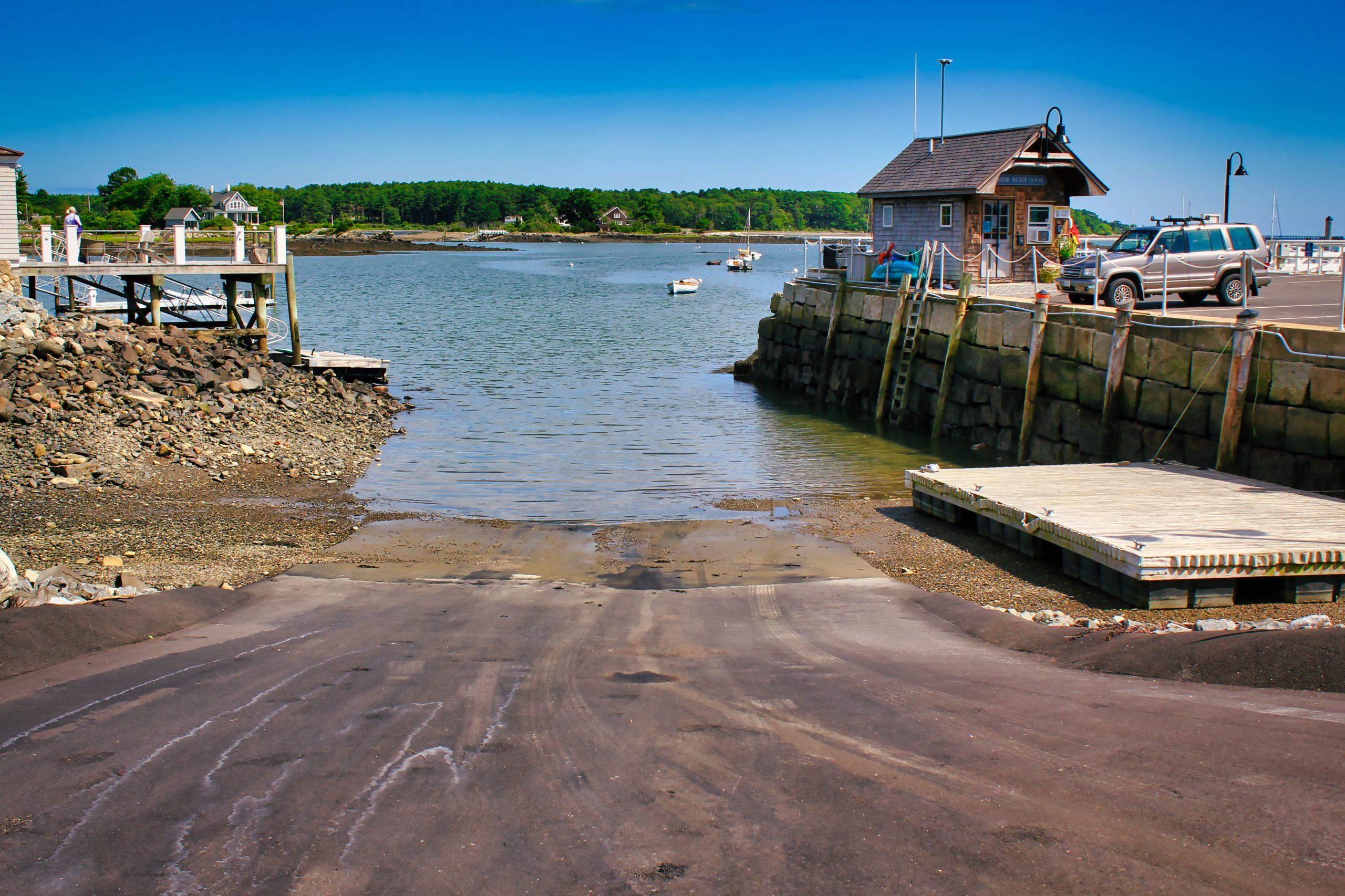 Kayaking-Pepperrell-Cove-Kittery-ME