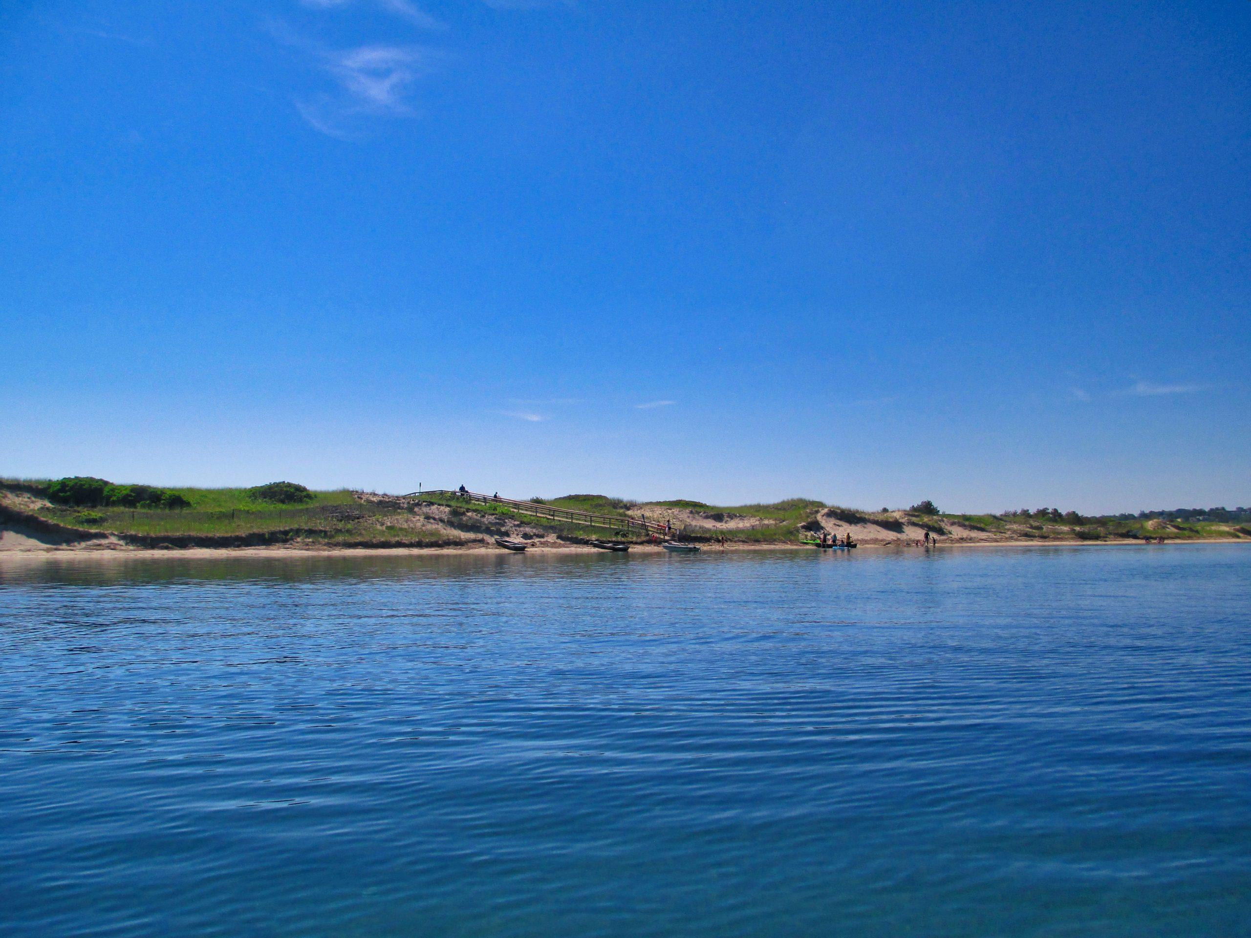 Kayaking-Ogunquit-River